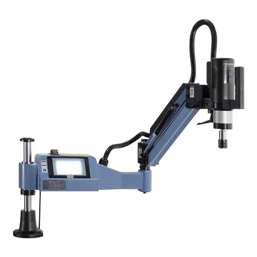 実験的比類のない大陸EscortAT タッピング盤 垂直タップ 縦横タッピング可能 0~312r/min 110V