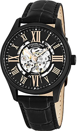 Stuhrling Original Men's 747.03 Atrium