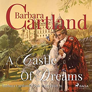 A Castle Of Dreams cover art