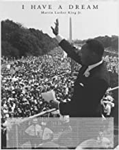 (16x20) Martin Luther King Jr (I Have a Dream) Art Poster Print