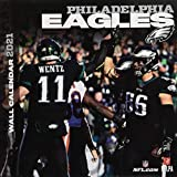 Philadelphia Eagles 2021 Calendar