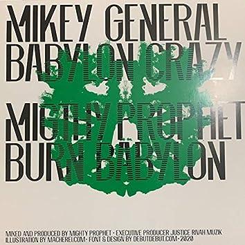 Babylon Crazy