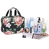 Großer Kulturbeutel zum Aufhängen, Reise-Make-up-Tasche, Kosmetik-Organizer für Damen und Mädchen - 7