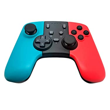 gazechimp Gamepad With Programming Keys+Color Shell+Built-in Gyroscope For Switch PRO