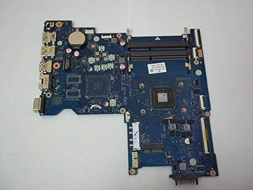 Hp 255 G4 Placa Base 814610-501 LA-C781P con /AMD E1-6015 1.4GHz CPU