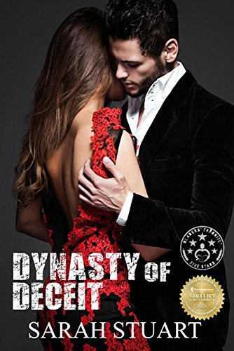 Book: Dynasty of Deceit - Margaret Tudor's Legacy of Forbidden Love (Royal Command Family Saga Book 3) by Sarah Stuart