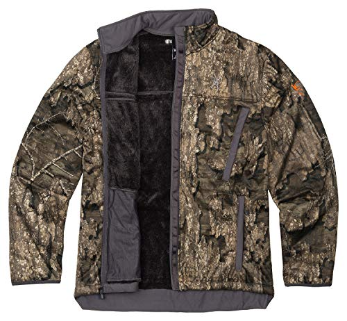Browning Jacket,Ww,High Pile,RTT,2XL