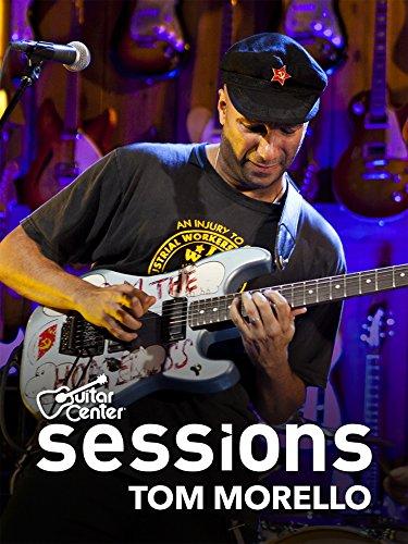 Tom Morello - Guitar Center Sessions
