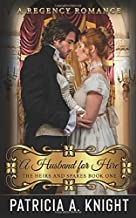 A Husband For Hire: The Heirs & Spares Book One (The Heirs & Spares Series)