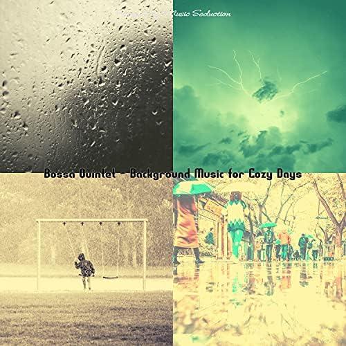 Rainy Day Music Seduction