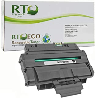 Renewable Toner Compatible Toner Cartridge Replacement for Samsung MLT-D209LXAA SCX-4828FN 4826FN ML-2855ND