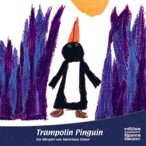 Trampolin Pinguin, Komödie im Eis