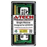 A-Tech 4GB RAM for Lenovo THINKCENTRE CHROMEBOX (CORE I3 Models)   DDR3 1600MHz SODIMM PC3-12800 204-Pin Non-ECC Memory Upgrade Module