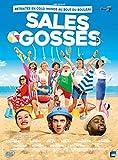 Cinema Sales Gosses - 2017 - De Frédéric Quiring avec Thomas Solivérès, Tanya Lopert, Albert Delpy - 40x56cm - Affiche Originale