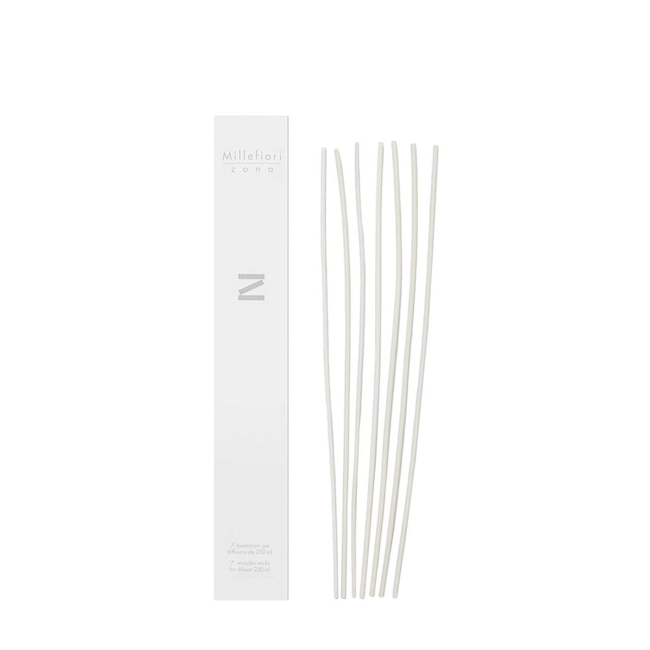上回るハーブ賞賛するMillefiori zonaシリーズ リードディフューザー Mサイズ用 交換用スティック 41STDD