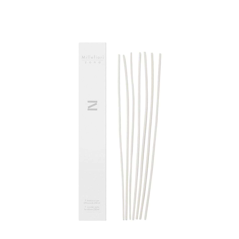 マーチャンダイジング交差点急勾配のMillefiori zonaシリーズ リードディフューザー Mサイズ用 交換用スティック 41STDD