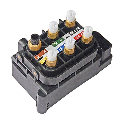 Bloc-valve airmatic A2123200358 2513200058