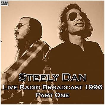 Live Radio Broadcast 1996 Part One (Live)