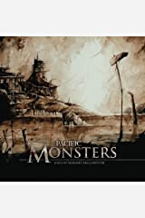 Pacific Monsters (FS Books of Monsters) (Volume 4) Paperback