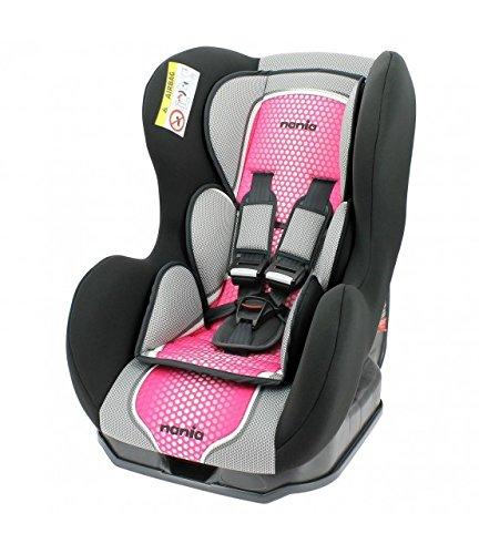 Nania Kindersitz Cosmo Group, für Kleinkinder 0-1 Jahre