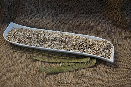 Naturix24 – Weidenrinde geschnitten – 500 g Beutel