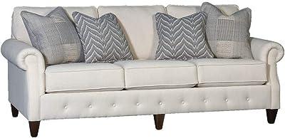 Amazon.com: Sillón clásico con tapizado ...