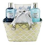 Gloss - caja de baño, caja de regalo para mujeres - Bolsa e