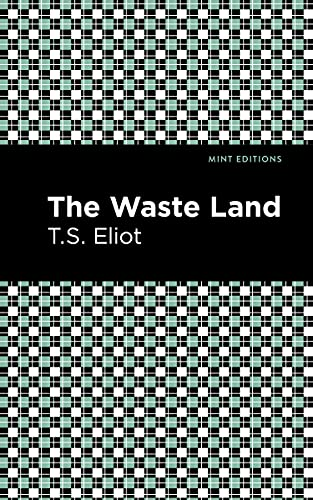 The Waste Land (Mint Editions) (English Edition)