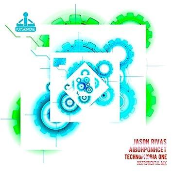Technophobia One (Instrumental Mix)