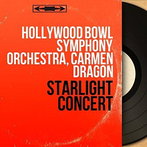Hollywood Bowl Symphony Orchestra, Carmen Dragon