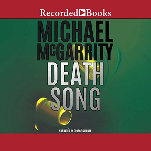 Death Song  By  cover art