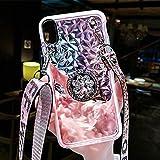 Uposao - Zapatillas de hockey sobre hierba para mujer rosa Rosa. iPhone XS / iPhone X