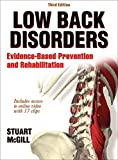 Mcgill, S: Low Back Disorders: Evidence-Based Prevention and Rehabilitation - Stuart Mcgill
