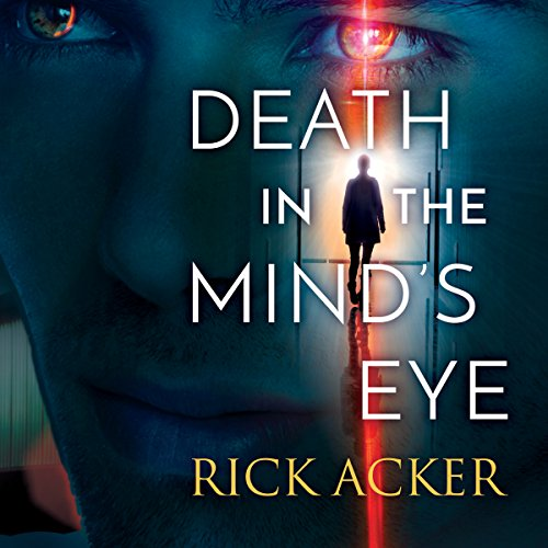 Death in the Mind's Eye audiobook cover art