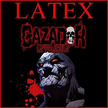 Cazador (feat. Leander de Hërpes)