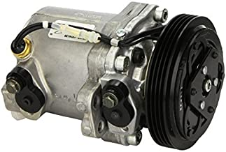 Four Seasons 58407 Air Conditioning Compressor by Four Seasons