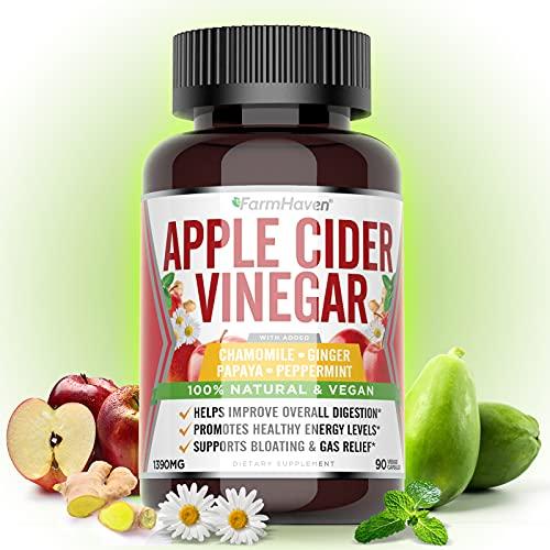 Apple Cider Vinegar Blood Pressure Pills