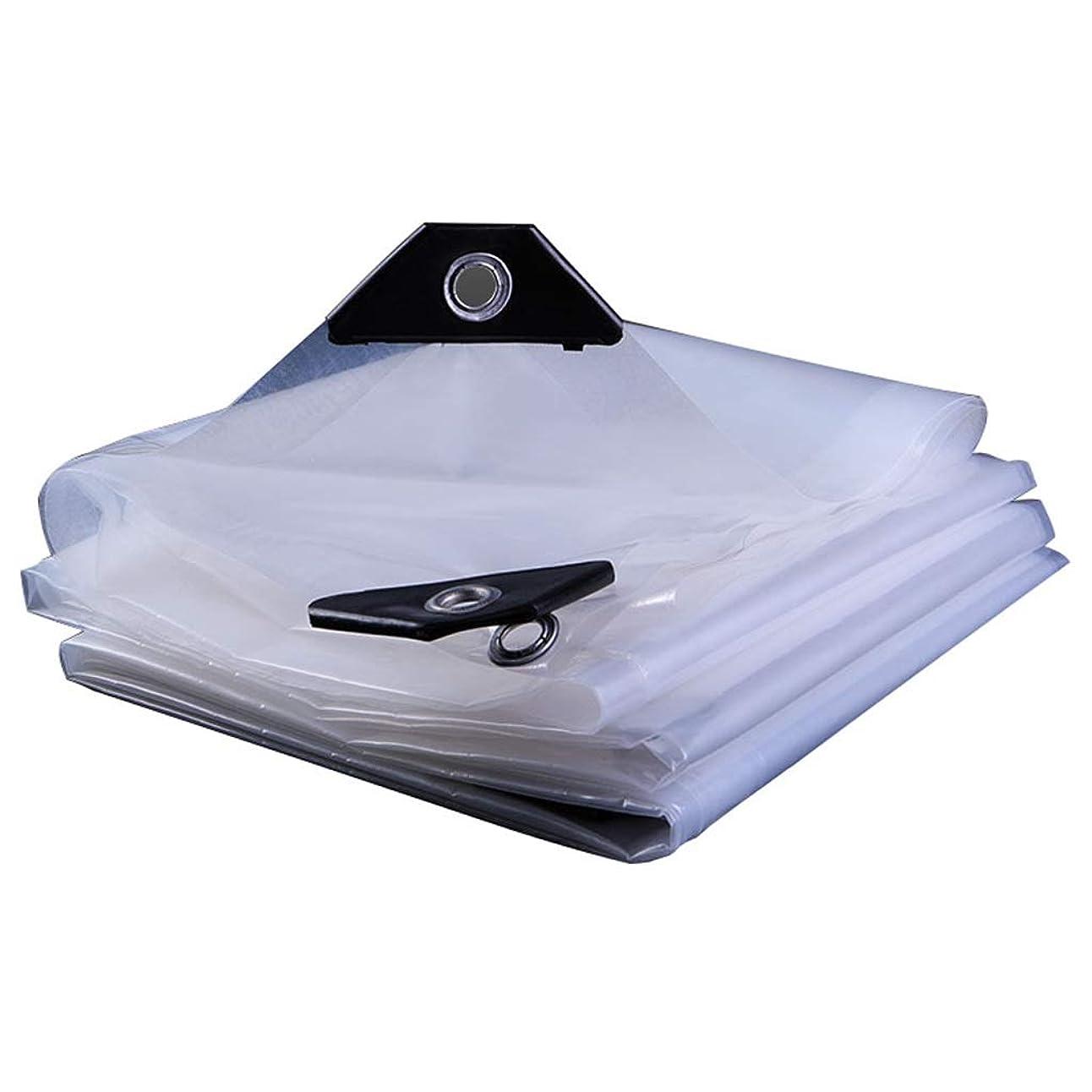 最初は分岐するスーパー透明防水シート アルミニウムグロメットが付いている経済の多防水シートの透明な防水シートのハイキングのバックパッキングのピクニックのための防水多目的のテントカバー ターポリン 庭屋根 保護