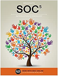SOC (with SOC Online, 1 term (6 months) Printed Access Card) (New, Engaging Titles from 4LTR Press)