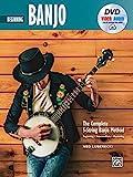 Beginning Banjo: Beginning Banjo, Book & Online Video/Audio (Complete 5-String Banjo Method)