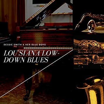 Lou'siana Low-Down Blues