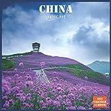 China Lifestyle Calendar 2022: Official China Calendar 2022, 16 Month Calendar 2022