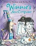 Winnie's New Computer (Winnie the Witch)
