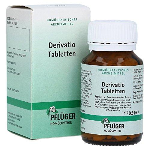 DERIVATIO Tabletten 200 St