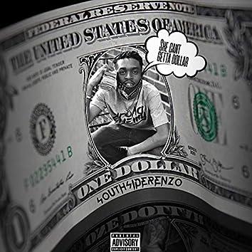 She Can't Getta Dollar