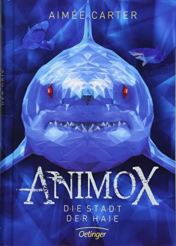 Animox 3: Die Stadt der Haie