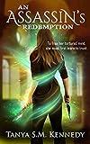 An Assassin's Redemption: A Paranormal Women's Fiction Novel