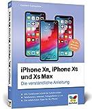 iPhone XR, iPhone XS und XS Max