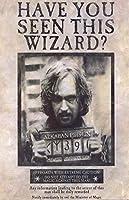 b小ポスター、米国版「ハリー・ポッターとアズカバンの囚人」