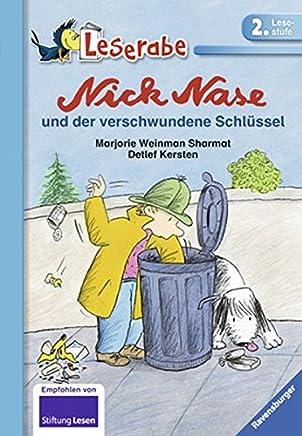 Nick Nase und der verschwundene Schlussel